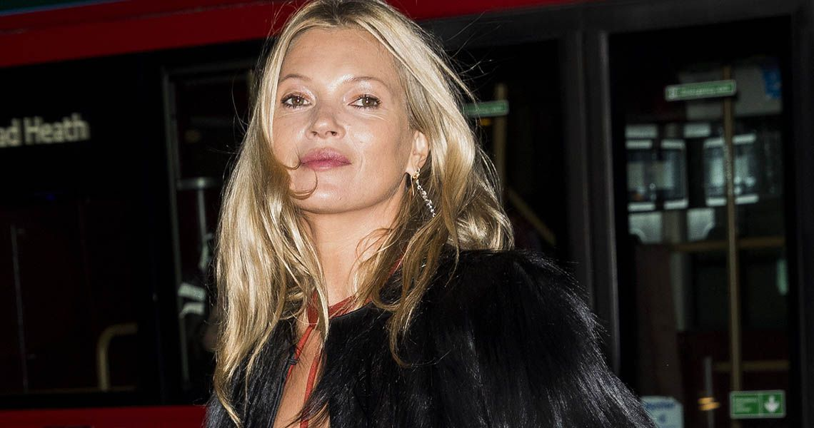 mejores looks kate moss