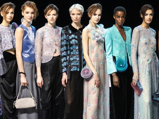 Looks de invitada que hemos visto en Milan Fashion Week